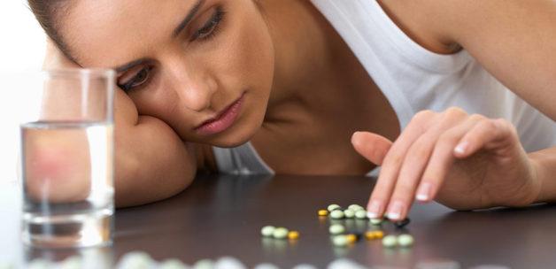 抗うつ剤 効果 効能 副作用
